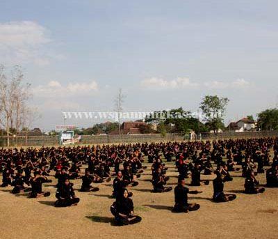 Perguruan Tenaga Dalam Di Sukoharjo
